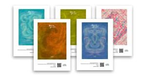 Free printables set of digital paintings & ideas on how to use them for kids creativity games at http://boxofideas.uk/see - By Kids Activities Designer Rodrigo Macias