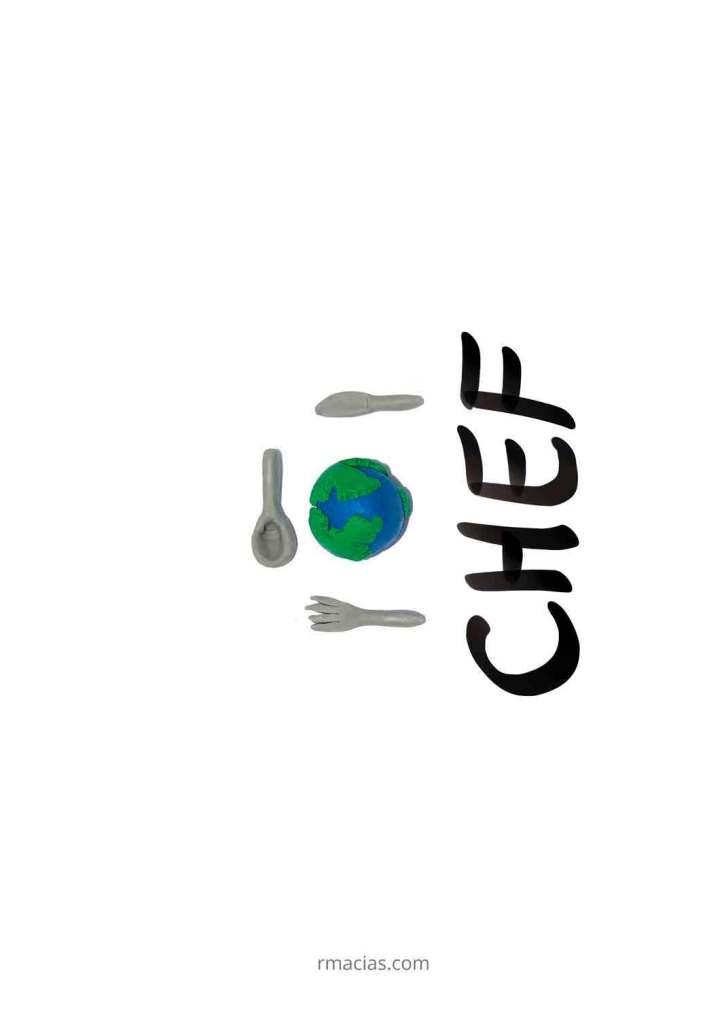 Chefshat Preview Printable International Chef Hat For Kid Montessori Culinary Activity Rmacias
