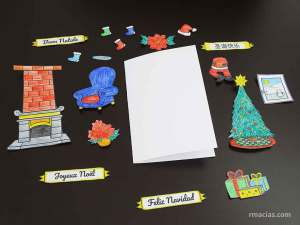 layout-coloring-cut-and-paste-kids-diy-christmas-card-idea-free-multilingual-printable-cover