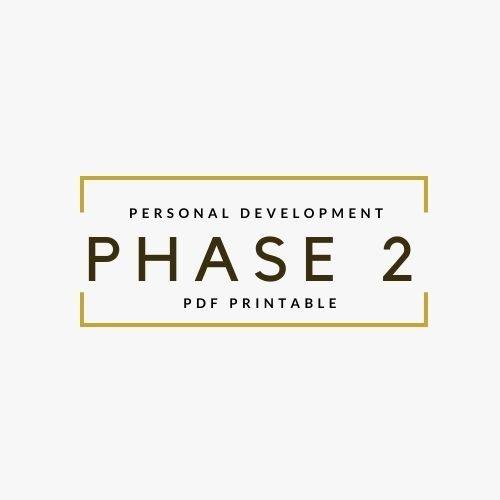 PHASE2-PERSONALDEVELOPMENT