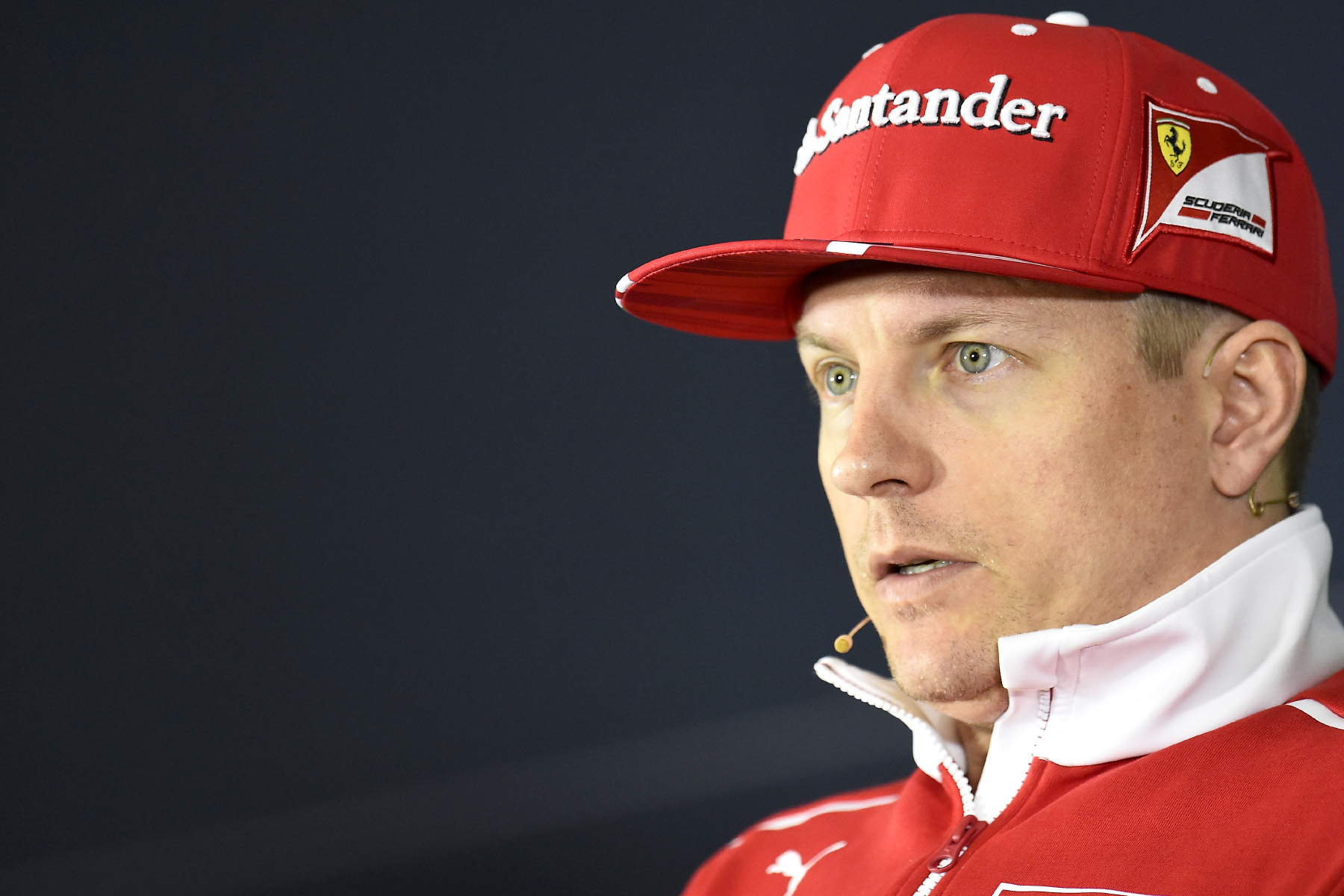 Bahrain breather badly needed by F1's Finns