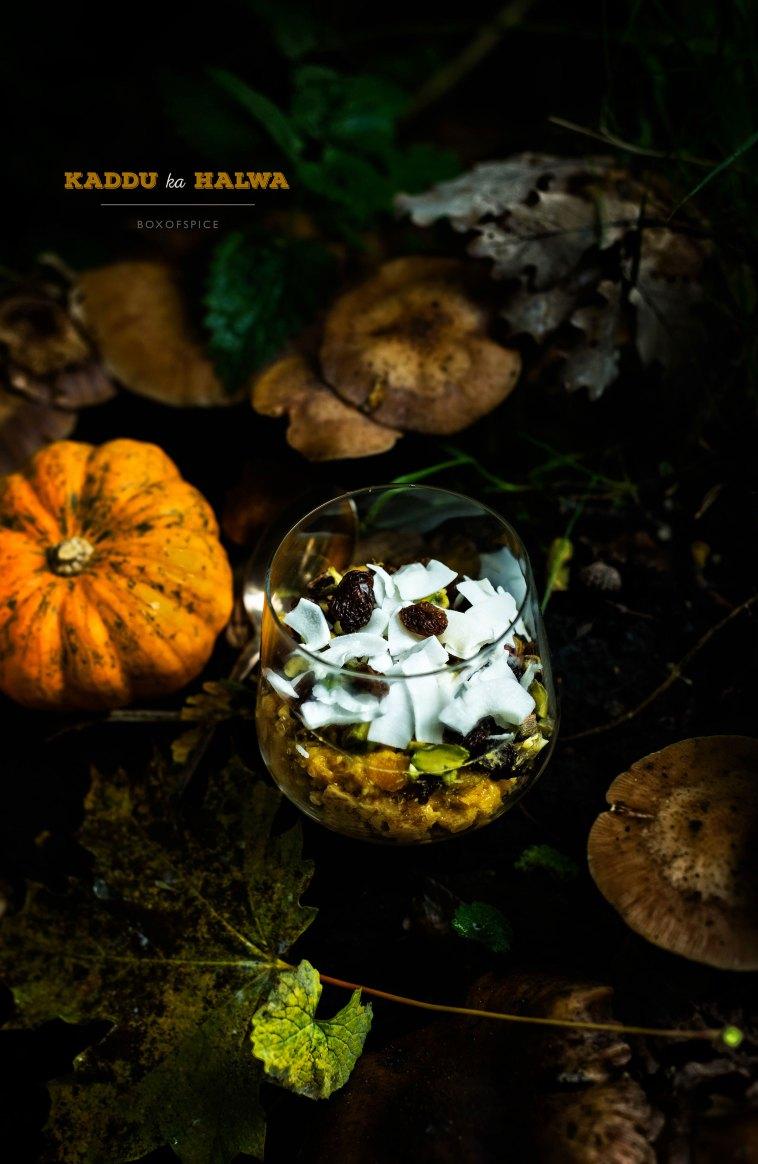 Pumpkin Halwa I Boxofspice