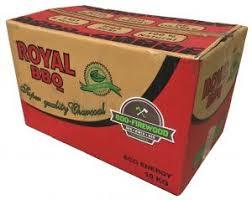 master box carcoal corugahted