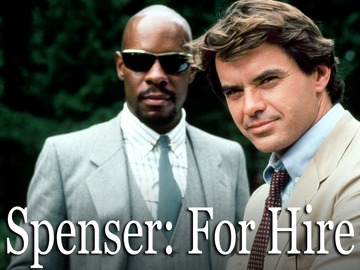 Spenser for Hire