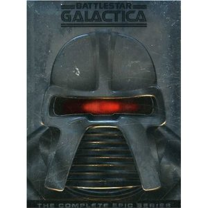Battlestar Galactica - The Complete Epic Series (1978)
