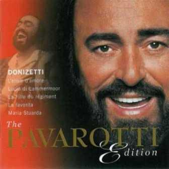 The Pavarotti Edition (11 CD box set, FLAC)