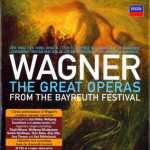 Wagner: The Great Operas from the Bayreuth Festival (33 CD box set, APE)