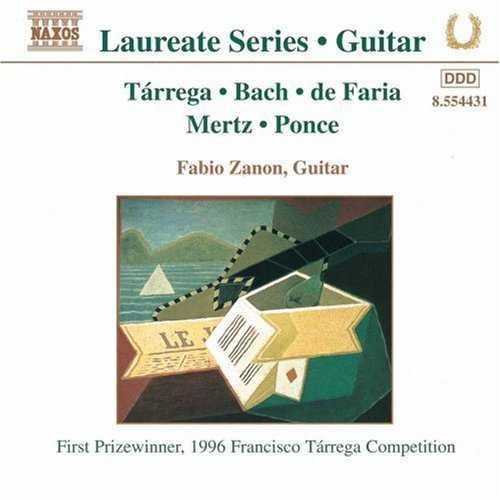 Fabio Zanon - Guitar Recital (APE)