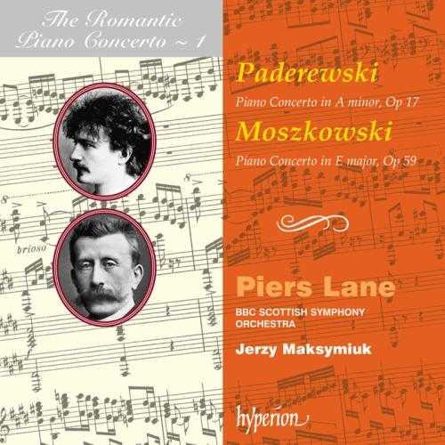 Hyperion: The Romantic Piano Concertos Series