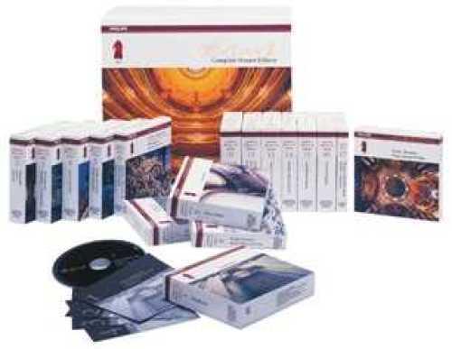 Philips Complete Mozart Edition (180 CD box set, APE)