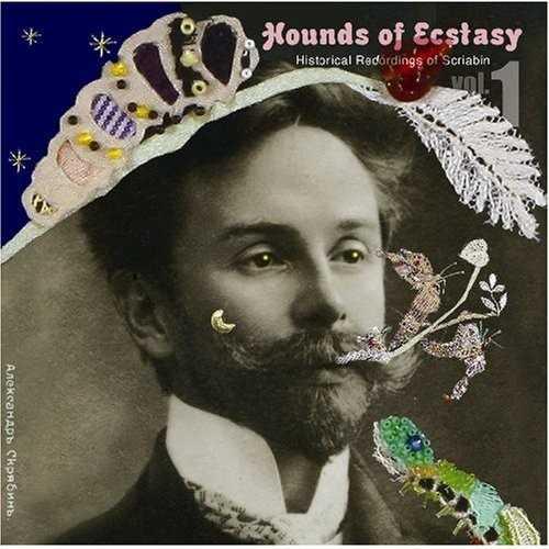 Scriabin - Hounds of Ecstasy (2 CD, APE)