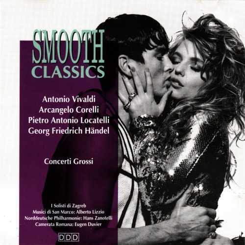Smooth Classics - Concerti Grossi (APE)