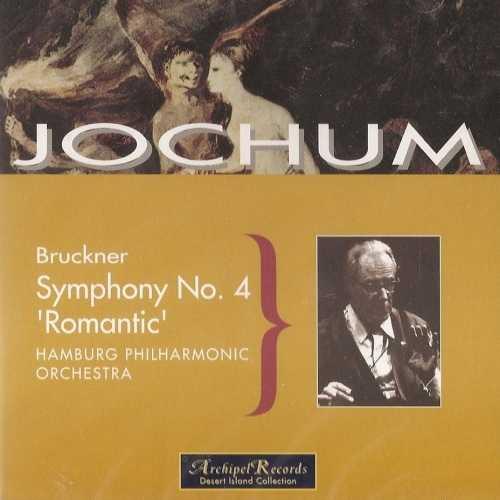 Jochum: Bruckner - Symphony no.4 (APE)