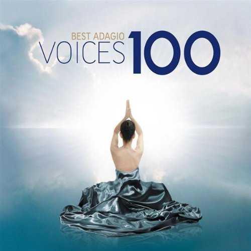 100 Best Adagio Voices (6 CD box set, FLAC)
