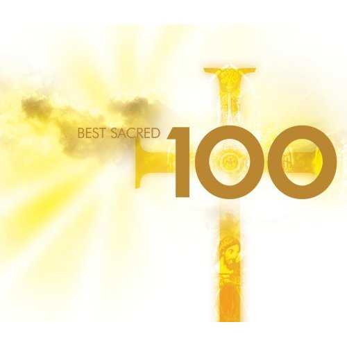 100 Best Sacred (6 CD box set, FLAC)