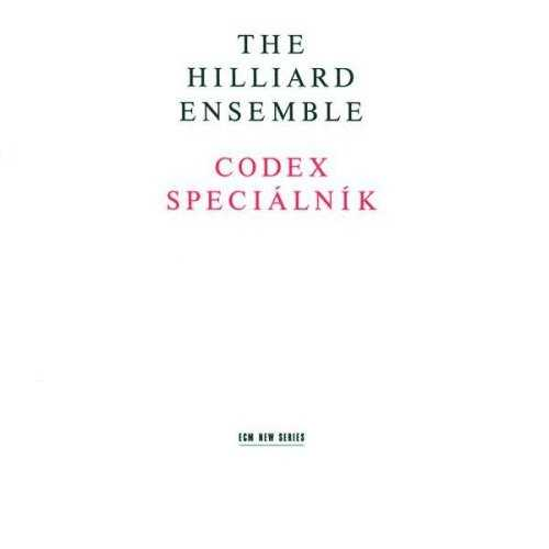 The Hilliard Ensemble: Codex Specialnik (APE)