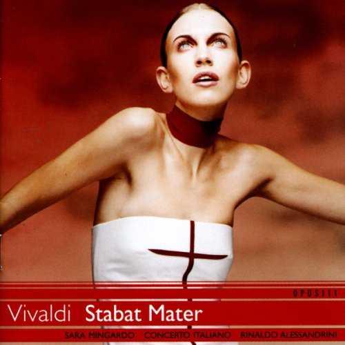 The Vivaldi Edition: Musica sacra