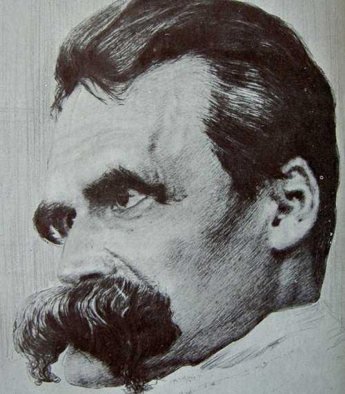 Michael Erni - Nietzsche-Melodramen (FLAC)