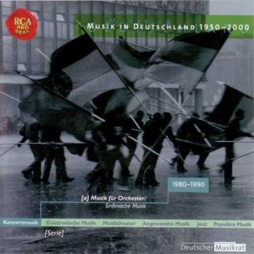 Musik fur Orchester 1980-1990 (APE)