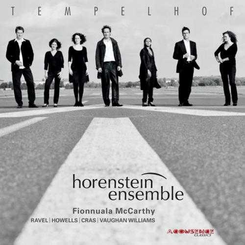 Horenstein Ensemble: Tempelhof (192 kHz/24bit, FLAC)