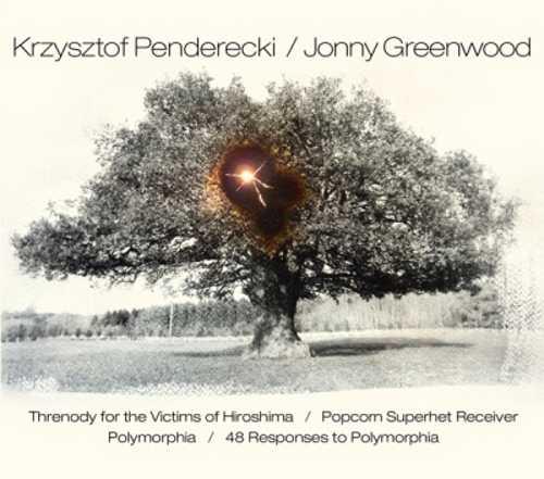 Jonny Greenwood - Threnody for the Victims of Hiroshima (FLAC)