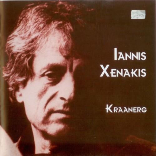 Winterson: Xenakis - Kraanerg (APE)
