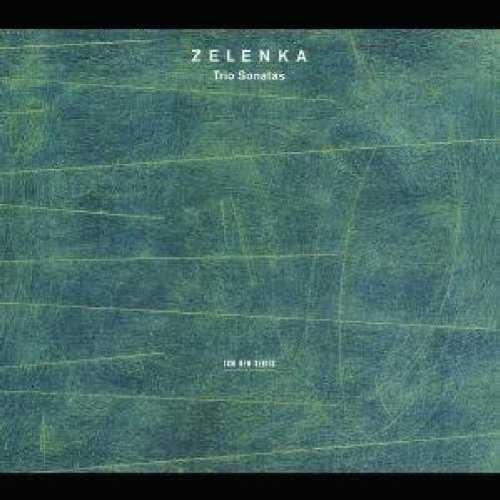 Zelenka: 6 Trio Sonatas (2 CD, APE)