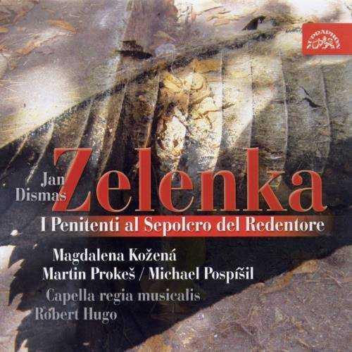 Zelenka - I Penitenti Al Sepolcro Del Redentore (APE)