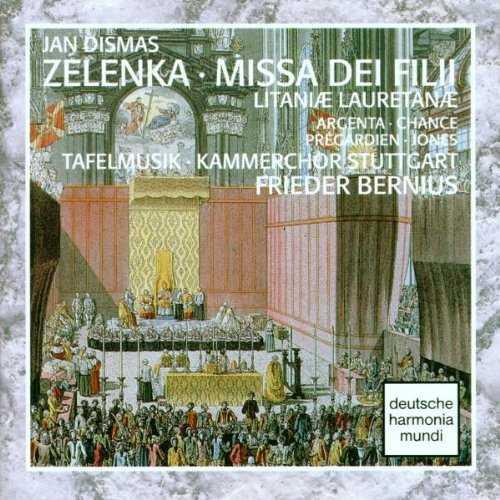 Zelenka - Missa Dei Filii, Litaniae Lauretanae (APE)
