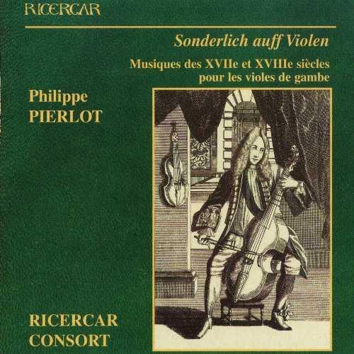 Musiques des XVIIe et XVIII siècles (2 CD, APE)