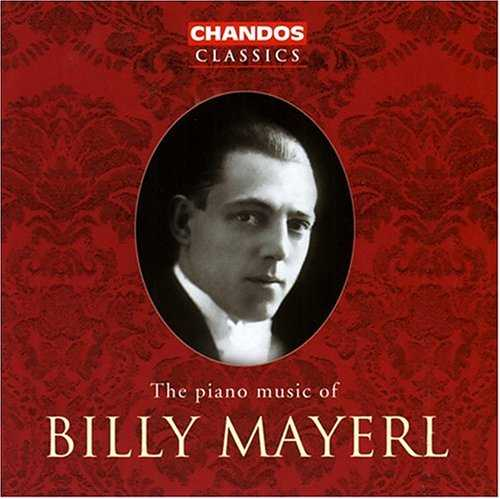 The Piano Music of Billy Mayerl (3 CD box set, FLAC)