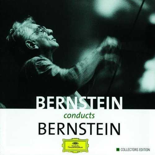 Bernstein conducts Bernstein (7 CD box set, FLAC)