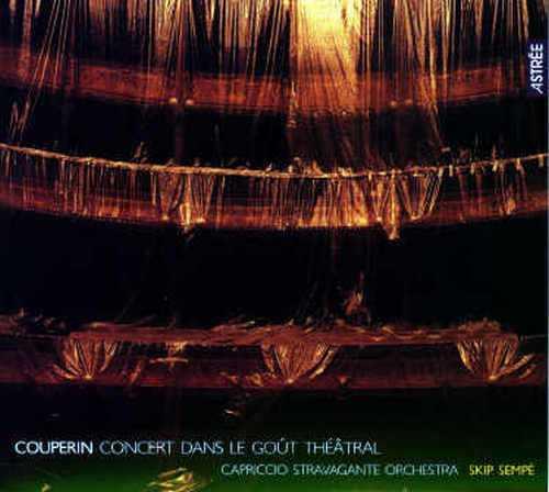 Sempe: Couperin - Concert dans le Goût Théâtre (APE)