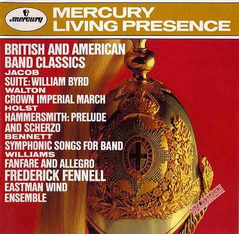 British And American Band Classics (APE)