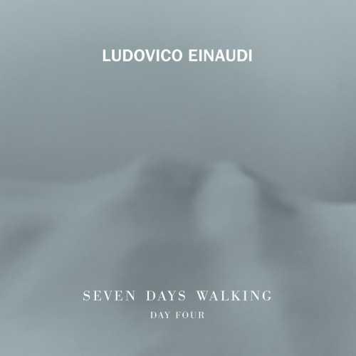 Ludovico Einaudi - Seven Days Walking. Day 4 (24/96 FLAC)