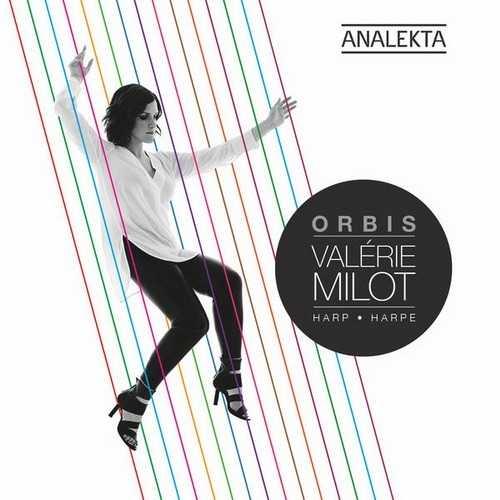 Valerie Milot - Orbis (24/96 FLAC)
