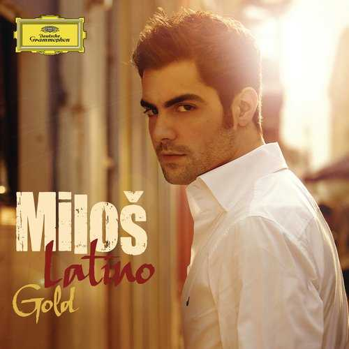 Karadaglic - Latino Gold (24/96 FLAC)