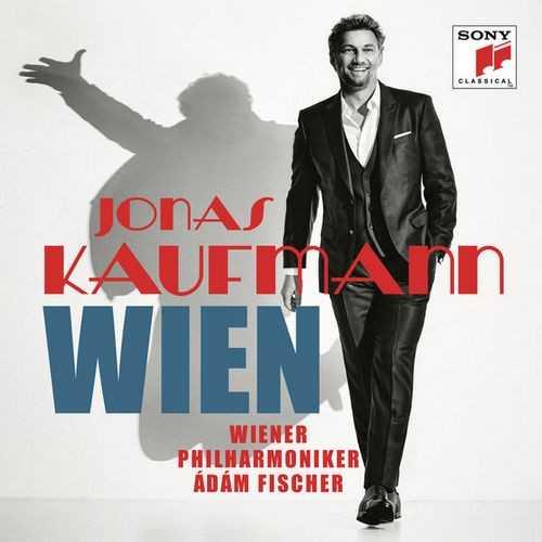 Kaufmann - Wien (24/96 FLAC)