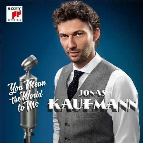 Kaufmann - You Mean the World to Me (24/96 FLAC)