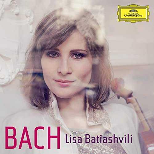 Lisa Batiashvili - Bach (24/44 FLAC)