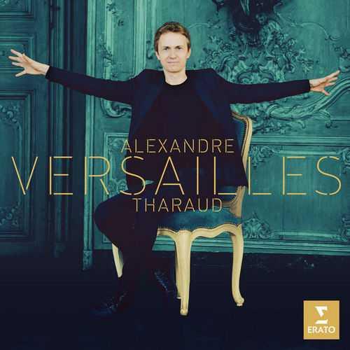 Alexandre Tharaud - Versailles (24/96 FLAC)