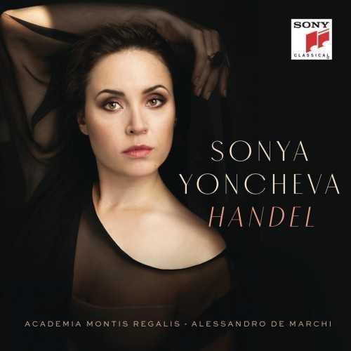 Sonya Yoncheva - Handel (24/96 FLAC)