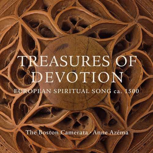 Azema: Treasures of Devotion (24/96 FLAC)