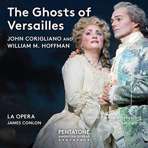 Conlon: Corigliano, Hoffman - The Ghosts of Versailles (24/96 FLAC)