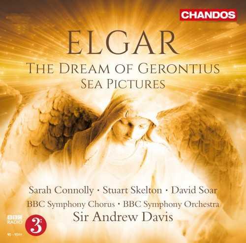 Elgar - The Dream of Gerontius, Sea Pictures (24/96 FLAC)