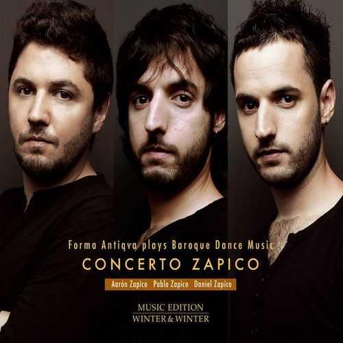 Forma Antiqva - Concerto Zapico (24/44 FLAC)