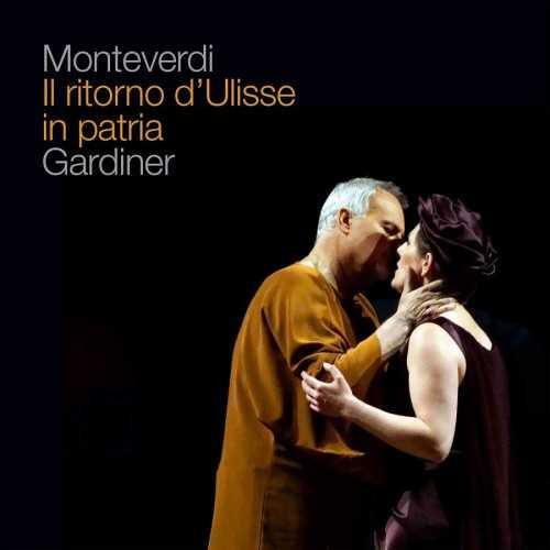 Gardiner: Monteverdi - Il ritorno d'Ulisse in patria (24/96 FLAC)