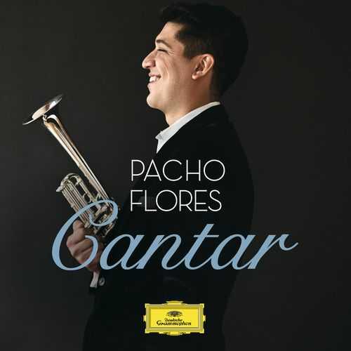 Pacho Flores - Cantar (24/96 FLAC)