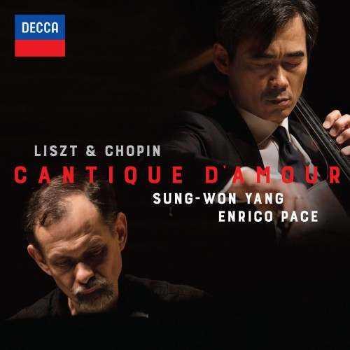Yang, Pace: Liszt & Chopin - Cantique d'Amour (24/96 FLAC)