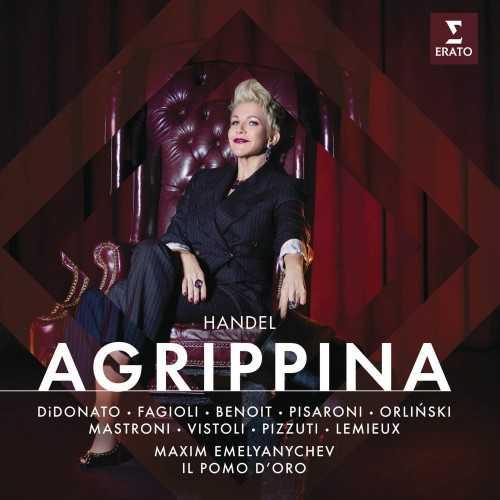 Emelyanychev: Handel - Agrippina (FLAC)